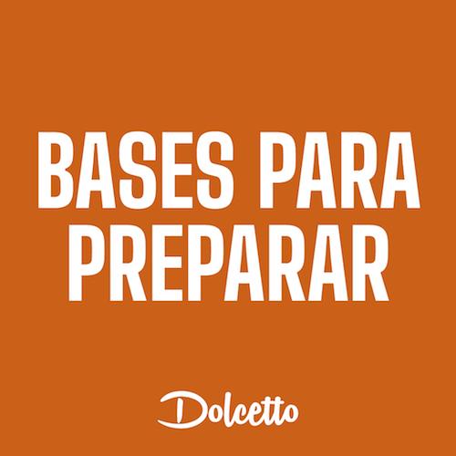 bases para preparar